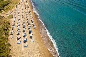 Agapi Beach Resort бронирование