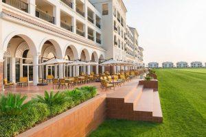 Al Habtoor Polo Resort бронирование