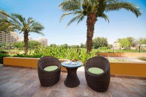 Al Hamra Residence and Village 5* бронирование