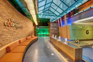 Al Khoory Executive Hotel бронирование