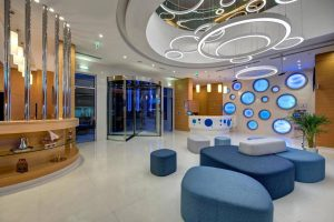 Al Khoory INN Hotel бронирование