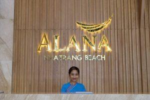 Alana Nha Trang Beach Hotel бронирование