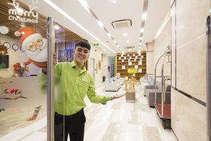 Ale Nha Trang Hotel бронирование