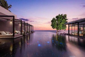 Aleenta Resort бронирование