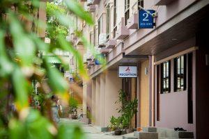 Amarin Residence Patong бронирование