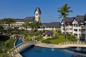 Angsana Laguna Phuket бронирование