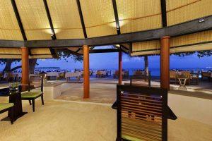 Angsana Resort & Spa Ihuru бронирование