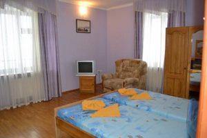 Апартаменты Крым отель бронирование