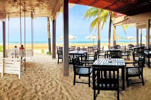 Apsara Beachfront Resort & Villa бронирование