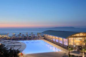 Arina Beach Resort бронирование