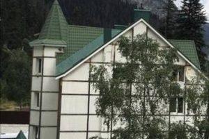 Арючат отель бронирование