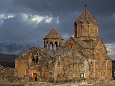 армения монатыр