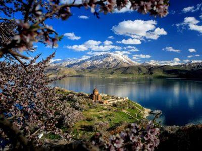армения горы