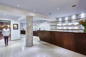 Arminda Hotel & Spa бронирование