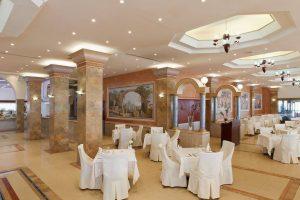 Atrium Palace Thalasso Spa Resort & Villas бронирование