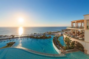 Atrium Prestige Thalasso Spa Resort & Villas бронирование