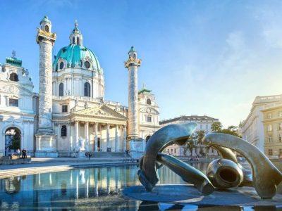 Австрия вена город2