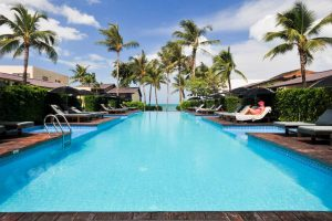 Baan Talay Resort бронирование