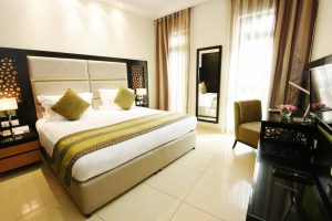Bahi Ajman Palace Hotel бронирование