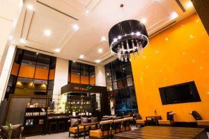 Bangkok Chada Hotel бронирование