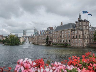 Бельгия, Гаага