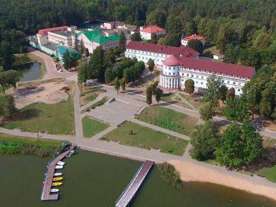 Белоруссия, Санаторий Белорусочка