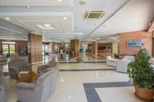 Bio Hotel Suites бронирование