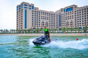 Blue Diamond Al Salam Resort бронирование