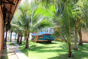 Blue Shell Resort бронирование