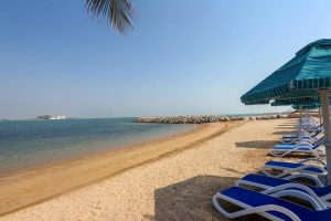 BM Beach Resort бронирование