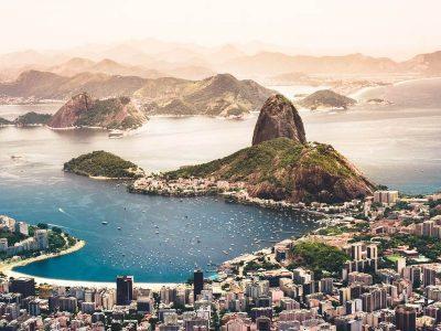 Бразилия - Панорама