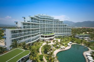 Cam Ranh Riviera Beach Resort & Spa бронирование