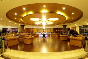 Cassells Al Barsha Hotel by IGH бронирование