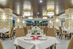 Chanalai Hillside Resort бронирование