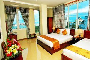 Chau Loan Hotel бронирование