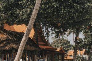 Chaweng Blue Lagoon Hotel бронирование