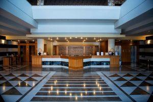 CHC Athina Palace Resort & SPA бронирование