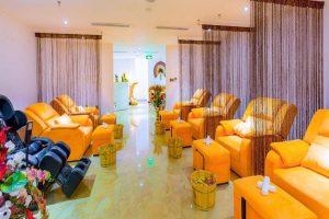 Cicilia Nha Trang Hotel бронирование