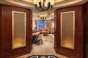 Conrad Dubai бронирование