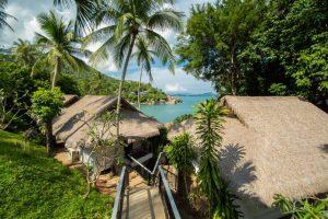 Coral Cliff Beach Resort бронирование