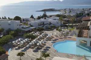 Creta Maris Beach Resort бронирование
