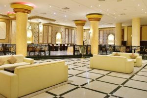 Crown Palace Hotel Ajman бронирование
