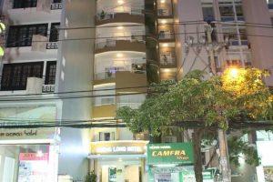 Cuong Long Hotel бронирование