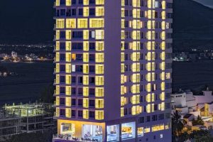 Dendro Gold Hotel бронирование