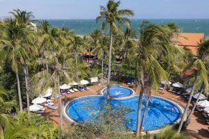 Dessole Beach Resort - Mui Ne бронирование
