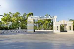 Dessole Dolphin Bay Resort бронирование