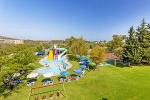 Dessole Lippia Golf Resort бронирование
