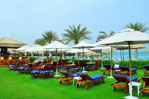 Dubai Marine Beach Resort & Spa бронирование