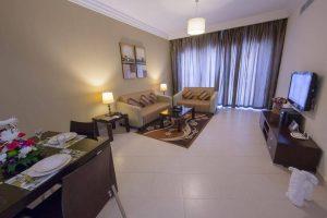 Dunes Hotel Apartment Al Barsha бронирование