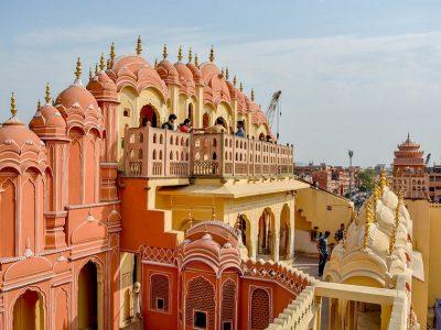 Джайпур, Раджастхан, Индия